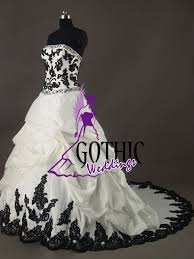 Wedding Dresses In Best 25 Black White Wedding Dress Ideas On Pinterest