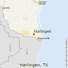 zip code map harlingen tx best places to live in harlingen texas