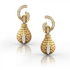 gold earrings online purchase gold earrings online at best prices