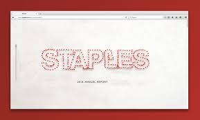 resume paper staples staples annual report portfolio of rukmini poddar staples1 staples2 staples3