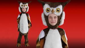 owl costume child owl costume