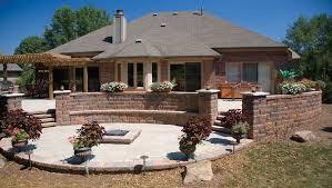 Pictures Of Backyard Patios garden design garden design with small back patios small