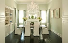 Dressing Room Chandeliers Trend