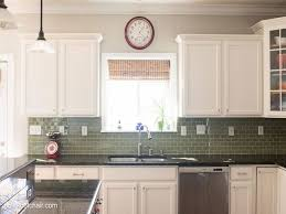How To Professionally Paint Kitchen Cabinets Paint Brand Furnitured