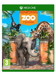 Zoo Increases Sales And Enhances Zoo Tycoon Xbox One Amazon Co Uk Pc