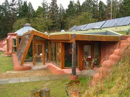 self sustaining homes earthship biotecture self sufficient off grid communities