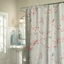 pair shabby chic curtain rod brackets white vintage hooks