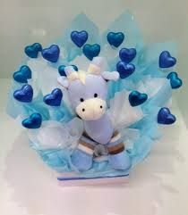 wedding flowers perth blue giraffe chocolate bouquet occasions chocolate bouquets