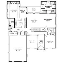 five bedroom house plans 5 bedroom house plans single story nz glif org