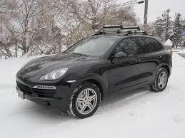 Porsche Cayenne Bolt Pattern - porsche cayenne roof rack all pictures top