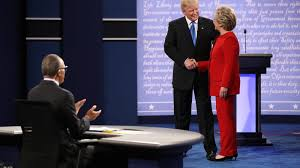 Donald Burns Resume Writer Did You Miss The Presidential Debate Here Are The Highlights