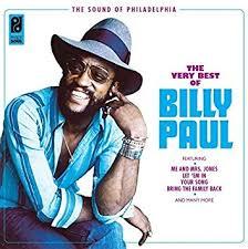 paul best of billy paul the best of multi artistes billy paul