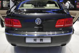 volkswagen phaeton body kit vwvortex com here it is folks the facelifted 2011 phaeton