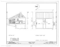 simple colonial house plans ideas so replica houses