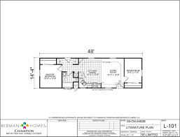 Champion Modular Homes Floor Plans Champion Homes Floor Plans Image Collections Home Fixtures