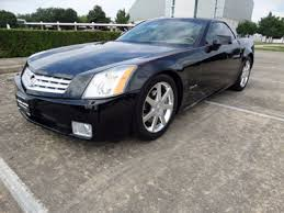 2005 cadillac xlr convertible used cadillac xlr at galleria motors inc serving houston tx