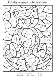 coloriage magique 192 dessins à imprimer et à colorier page