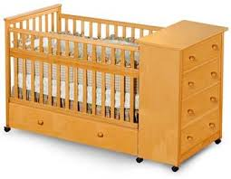 Designer Convertible Cribs Stunning Convertible Baby Cribs With Drawers Design Gallery