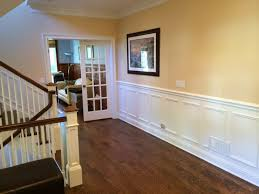 Cost Of Wainscoting Panels - do trim improvements affect resale value angie u0027s list