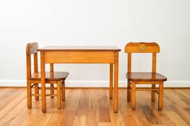 Children S Chair And Table Children U0027s Study Table And Chair Table Designs