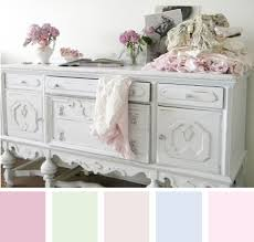 country style chic shabby chic style in spring pastels