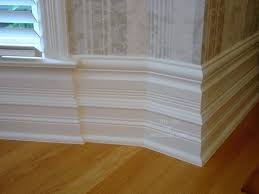 recessed baseboards modern baseboards the baseboard flush with the wall its an