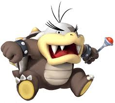 morton koopa jr 2006 series super mario bros wiki fandom
