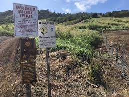 Iao Valley State Park Map by Maui Hawaii News And Island Information