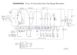 magic chef microwave oven wiring diagrams tags microwave oven