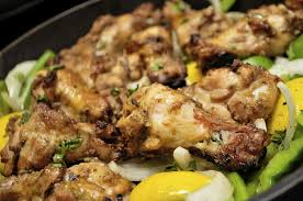 Broil Chicken Legs by How To Broil Chicken On The Bone Livestrong Com
