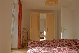 Schlafzimmer Betten H Fner Ferienwohnung Alte Posthalterei Deutschland Stralsund Booking Com