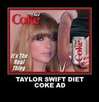 Coke Memes - taylor swift diet coke ad logo coca cola meme generator
