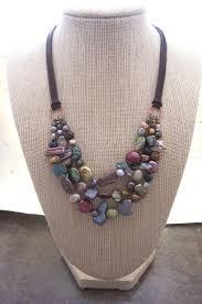 etsy beads necklace images 229 best multi strand necklaces i like images jpg