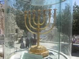 jerusalem menorah holy work or troublemaking laying the groundwork for a third