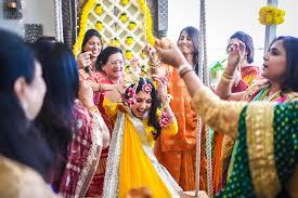 mumbai magic blogger masoom minawala u0027s vibrant wedding in india