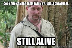 Survival Memes - we really need some tender dual survival quickmeme