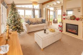 luxury static caravans and lodges for sale at barmoor castle