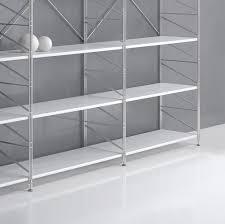 ikea scaffali metallo scaffali modulari metallo avec per la tua dispensa cucina ikea et