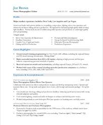 sle photographer resume template hiring someone to write your the if the why and the how