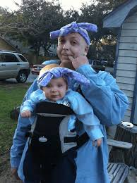 Sully Halloween Costume Infant 20 Family Halloween Costumes Ideas Family