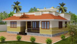 Small House Construction Evens Construction Pvt Ltd Small Kerala House