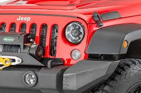 jeep kc lights kc hilites gravity led pro 7