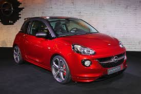 opel adam 2016 vwvortex com opel vauxhall adam s is the new 150hp performance