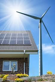 beautiful home wind turbine design contemporary interior design