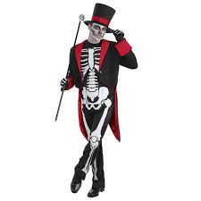 cinemacollection rakuten global market mens skeleton costume