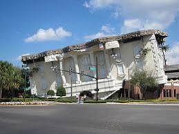 Wonderworks Upside Down House Myrtle Beach - wonderworks museum wikipedia