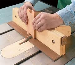Finger Joints Wood Router by Box Joint Jig Plans Buscar Con Google Fresadora O Router