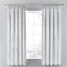 thick white curtains uk memsaheb net