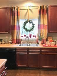 38 Inch Kitchen Sink 38 Inch Kitchen Curtains Modern Kitchen Sink F White Cafe Curtains