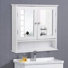 Bathroom Wall Cabinets Bathroom Mirror Wall Cabinet Ebay